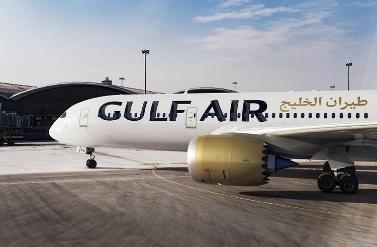 gulf air задержка рейса