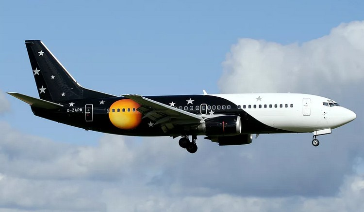 titan airways задержка рейсов